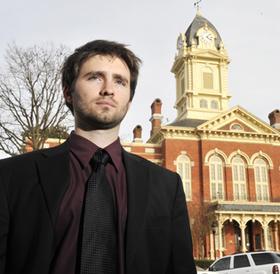 Zachary Setzer - Attorney at Law